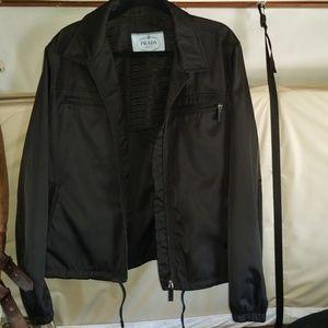 Prada jacket/Coat size 50